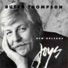 butch thompson - new orleans joys CD 1989 daring records used mint