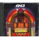 your hit parade 1943 CD 1991 time life MCA brand new