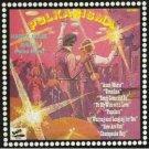 polkarisma - happy louie and julcia polka band 1986 ha-lo used mint