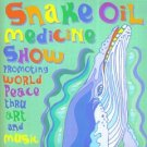 snake oil medicine show - snake oil medicine show CD little king records new