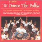 i love to dance the polka - al soyka & orchestra CD 1996 nesak international new