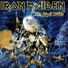 iron maiden - live after death CD 1995 castle limited edition 12 tracks used mint
