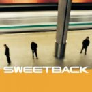 sweetback - sweetback CD 1996 sony used mint