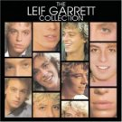 leif garrett collection CD 1998 rock n roll music used mint