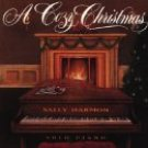 sally harmon, piano - a cozy christmas CD 1992 soulo productions 18 tracks used mint