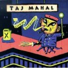 taj mahal - an evening of acoustic music CD 1996 RUF records used mint