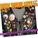 just can't get enough - new wave hits of the '80s vol.4 CD 1994 rhino used mint