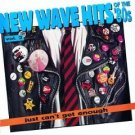 just can't get enough - new wave hits of the '80s vol.2 CD 1994 rhino used mint