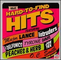 hard to find hits - various artists CD 2-discs 2006 time life brand new factory sealed
