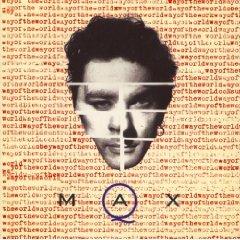 "max q - way of the world 12"" mix CD single 1989 atlantic 4 tracks used mint"