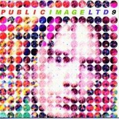 public image ltd - 9 CD 1989 virgin used mint