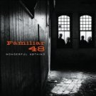 familiar 48 - wonderful nothing CD 2002 MCA used mint barcode punched