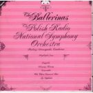 the ballerinas - polish radio national symphony orchestra CD 1985 musicmasters made in japan mint