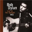 bob dylan - live at the gaslight 1962 CD 2005 sony used mint