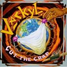 jackyl - cut the crap CD 1997 sony used mint