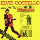 elvis costello - live at the el mocambo CD 1978 rykodisc 1993 demon used mint
