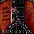 nitty gritty dirt band - acoustic CD 2005 capitol used mint