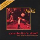cordelia's dad - road kill CD 1996 scenescof made in canada new