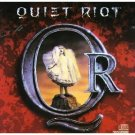 quiet riot - Quiet Riot CD 1988 sony used mint