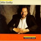 john gorka - temporary road CD 1992 windham hill high street used mint