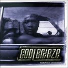 cool breeze - east points greatest hits CD 1999 interscope A&M used mint