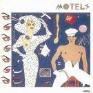 motels - careful CD 1980 1990 capitol used mint