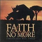 faith no more - easy CD ep 1993 reprise slash used mint