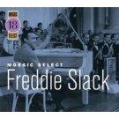 mosaic select - freddie slack CD 3-disc box 5000 limited edition 2005 mosaic new