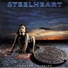 steelheart - tangled in reins CD 1992 MCA used mint