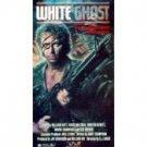 white ghost starring William Katt, Rosalind Chao VHS 1988 trans world color 93 mins used VG