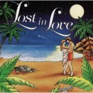 lost in love - various artists CD 2-discs 1994 starland warner 36 tracks total used mint