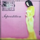siouxsie & the banshees - superstition CD 1991 geffen used mint