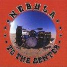 nebula - to the center CD 1999 sub pop used mint