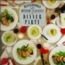 a dinner party - music of J.S. bach CD 1992 sony used mint