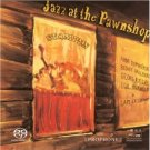 jazz at the pawnshop - arne domnerus et al SACD hybrid multichannel 2003 first impression new