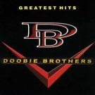 doobie brothers - greatest hits CD 2001 warner rhino used mint