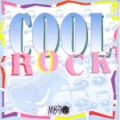 mystic music presents cool rock - various artists CD 2-discs 1995 cema 35 tracks used mint