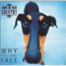 big country - why the long face CD 1995 pure 16 tracks used mint