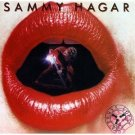 sammy hagar - three lock box CD 1982 geffen used mint