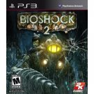 bioshock 2 - playstation 3 -  mature 17+ used mint