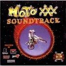 moto xxx soundtrack - various artists CD quick fix recordings 12 tracks used mint
