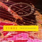 clan of xymox - twist of shadows CD 1989 polygram used mint