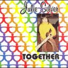 julie silver - together CD 1992 sounds write brand new
