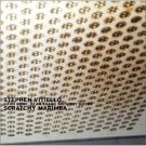 stephen vitiello - scratchy marimba CD 2000 sulfur records used mint