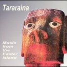 tararaina - music from the easter island CD 1999 mariposa used mint