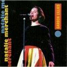 natalie merchant - garden lillies CD tornado 9 tracks used mint