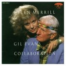 helen merrill and gil evans - collaboration CD 1988 nippon phonogram used mint
