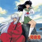 inuyasha character song selection CD miya records japan 15 tracks used mint