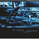 in strict confidence - industrial love / prediction CD 2-discs 1999 zoth ommog germany used mint