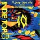 indie top CD volume 10 CD 1990 beechwood used very good